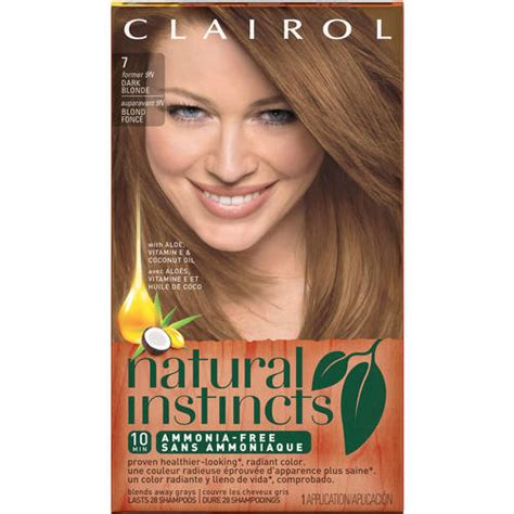 %name Best Hair Color To Cover Gray   Natural Instincts Hair Color Chart   LONG HAIRSTYLES