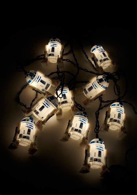 17 best images about r2d2 christmas lights on pinterest