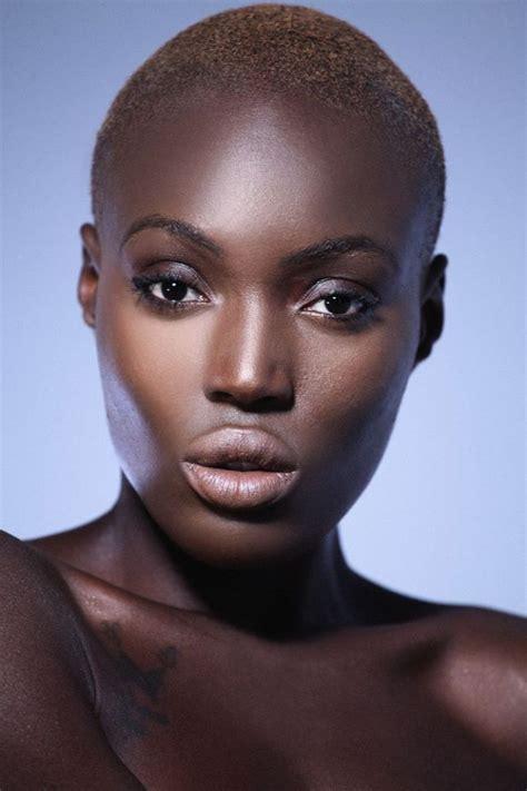 beautiful bald black women 310 best we bald women rock images on pinterest bald