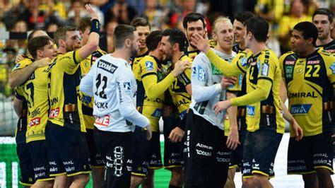 Vierter Neuzugang L Wen Holen Serben Abutovic Handball