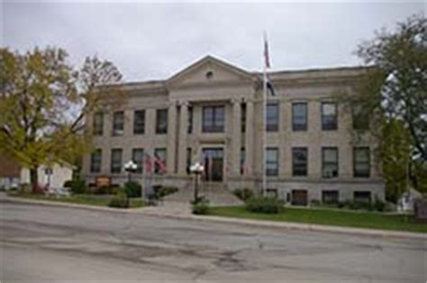 Mercer County Court Records Mercer County Missouri Genealogy Courthouse Clerks