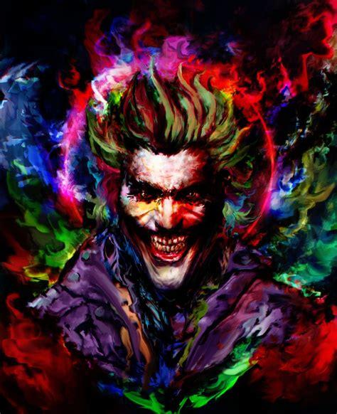 imagenes de the joker hd joker by ururuty on deviantart