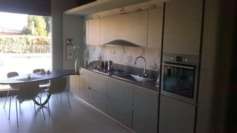 cucina snaidero prezzi cucina snaidero ola 20 design laccato opaco grigio