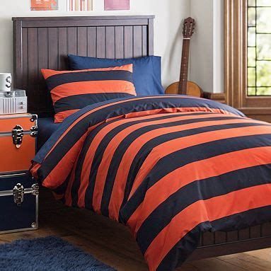 navy and orange bedding pinterest the world s catalog of ideas