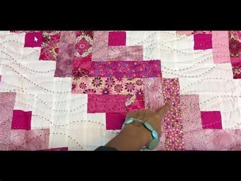 hand quilting tutorial without a hoop spoon quilting doovi