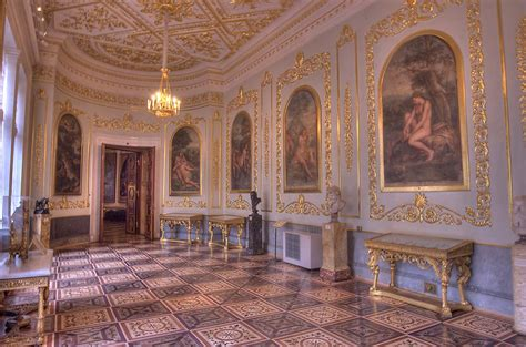 st petersburg cabinet company the neoclassical pattern of the inlaid wood floor of the