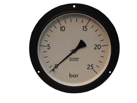 Pressure 25 Bar Steam Pressure 8 Quot Dia 0 25 Bar Cochran Boiler Spares