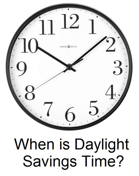 When Is Day Light Savings Time by When Is Daylight Savings In 2016 Time For The Holidays
