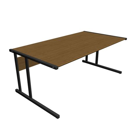 desk   design and decorate your room in 3d