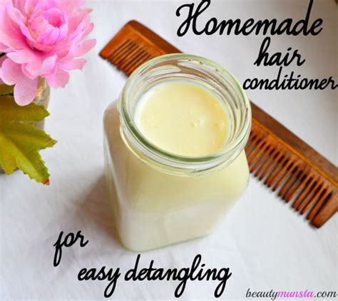 Handmade Conditioner - 25 best ideas about conditioner on