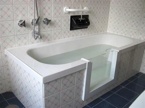 trasformazione vasca vasche con sportello alex giurato 174 sovrapposizione