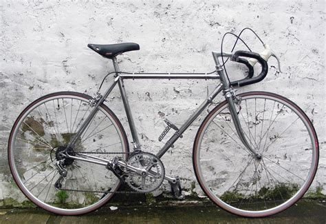 1972 italvega record chrome 53cm road bike 171 djcatnap