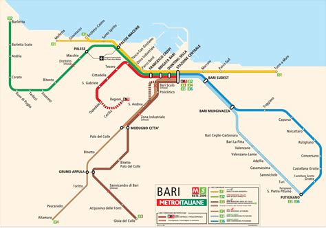 Bari Italy Birth Records Map Of Bari Italy