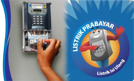 Token Listrik Pln Prabayar 500000 jendela pulsa