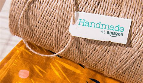 The Handcrafter - is handmade at the end for etsy vanilla lime