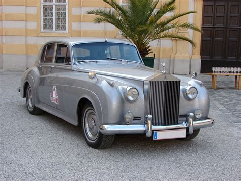 rolls royce silver cloud rolls royce silver cloud 2678352