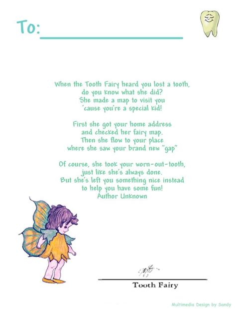 tooth fairy apology related keywords tooth fairy apology