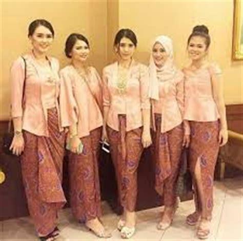 Baju Seragam Nikah 35 model baju seragam pernikahan modern terbaru 2018