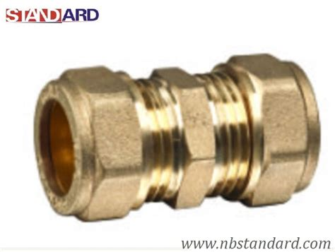 What Is A Compression Fitting For A Copper Pipe by Copper Tubing Compression Fittings Go Search For