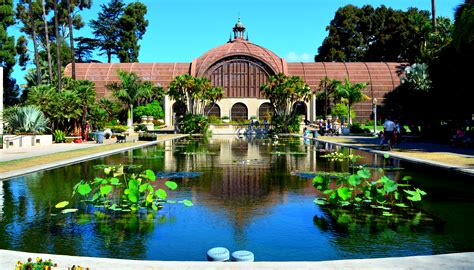 San Diego Botanical Gardens San Diego On A Shoestring A One Day Highlight Tour And 4 Tacos For 19 The Traveling Urbanite