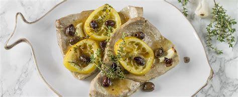 come cucinare il tonno al forno ricetta tonno al forno agrodolce
