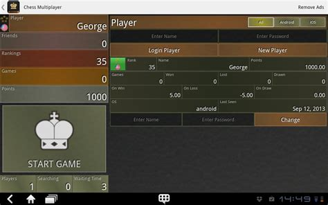 multiplayer apps android chess multiplayer android apps on play