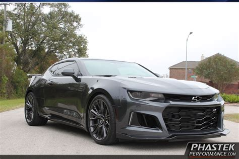 Pictures Of 2017 Camaro Zl1