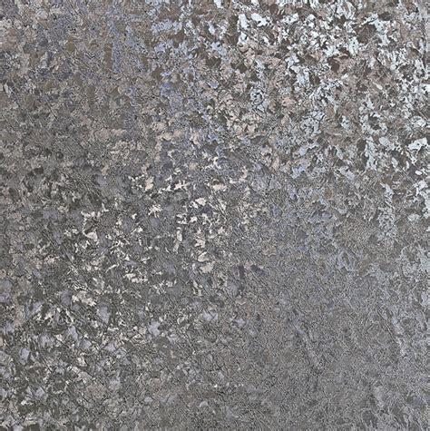 glitter wallpaper gunmetal velvet crush foil gunmetal grey metallic wallpaper by