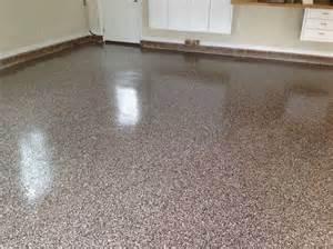 Garage Floor Paint Colors Sherwin Williams Granite Garage Floor In Cary Nc Flake Broadcast