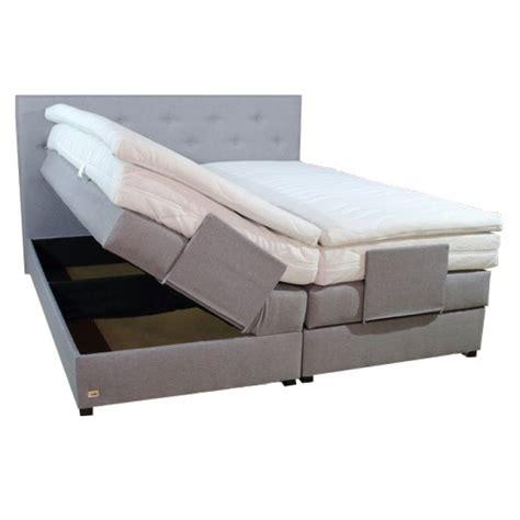 boxspringbett mit taschenfederkern matratze boxspringbett mit bettkasten taschenfederkern 160x200