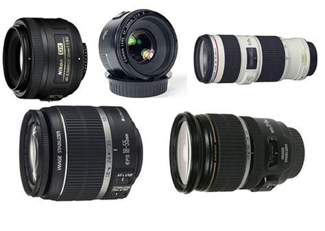 Lensa Kamera Untuk Nikon arti dan istilah pada lensa kamera teknik fotografi pemula