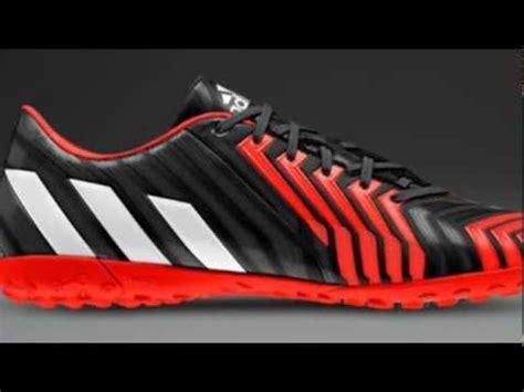 Sepatu Bola Adidas Predator Absolado Instinct Futsal Shoes Adidas Predator Absolado Instinct Hd