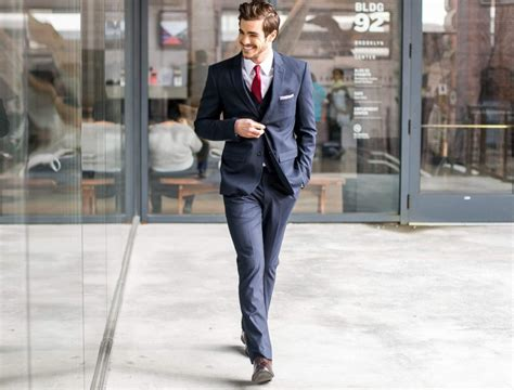 best suit colors picking the right suit colors to go with your skin