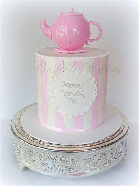Kitchen Tea Cake Ideas 26 Best Images About High Tea Kitchen Tea On Pinterest Birthday Cakes Bespoke And Tea Cakes