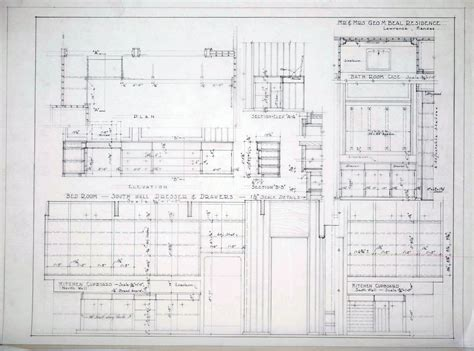 kitchen detail architectural drawings click images to expand 171