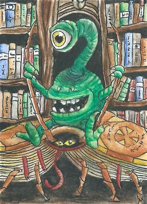 The City Of Dreaming Books bookling the city of dreaming books aceo by feanorfeuergeist on deviantart