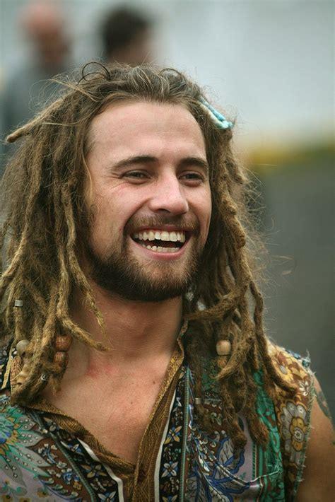 hippie haircut men aussie guys with dreadlocks hot dreadlocks natural