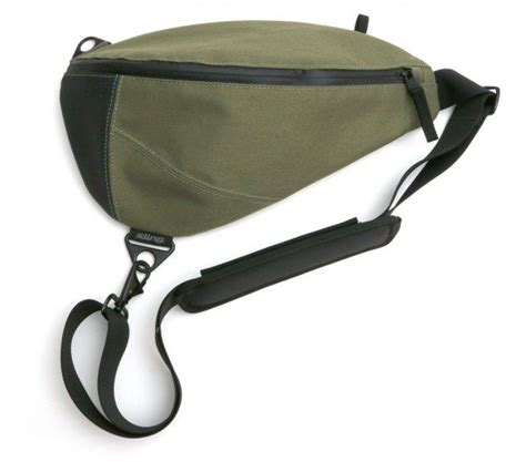 Slingbag Clip Black 1 sling bag review bags more