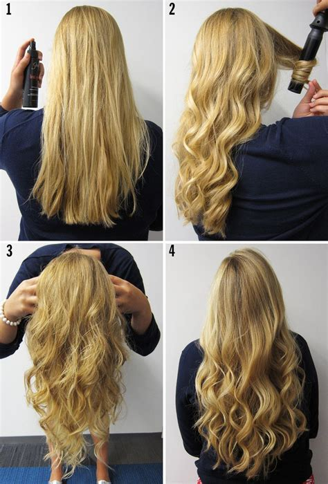 7 Ways To Softer Richer Hair by You That On The With The Perfectly Curled