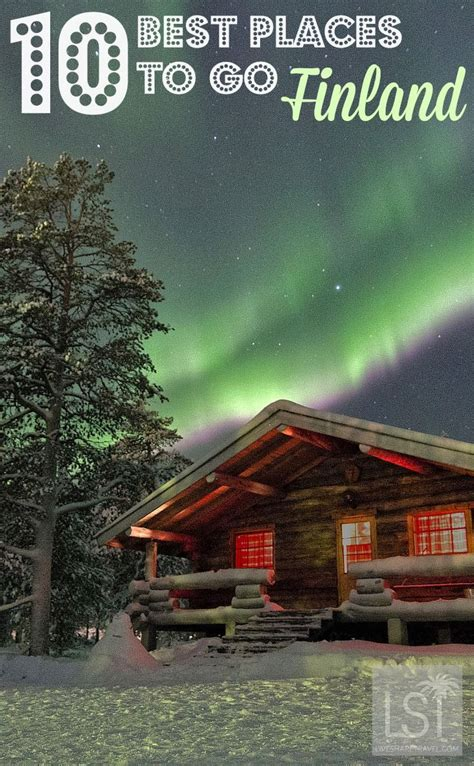 finland northern lights tour 9 best destinations scandinavia images on pinterest