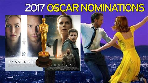film 2017 oscar how to watch the 2017 oscars in the uk everything you