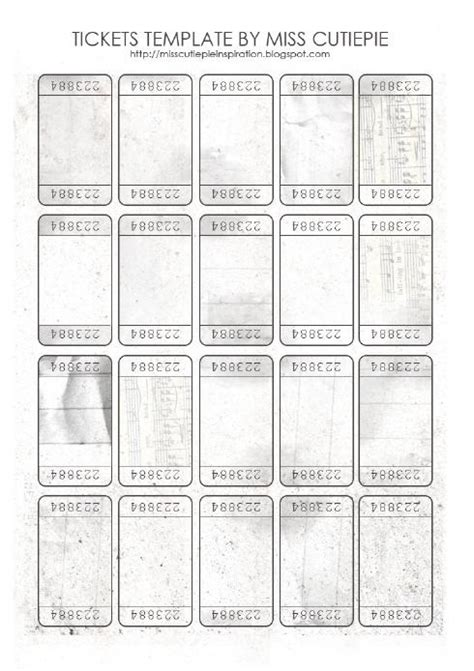 free printable vintage ticket template 53 best the polor express experience images on