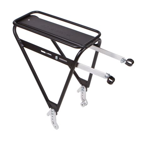 Bicycle Rear Rack by Bike Rear Pannier Racks From Mountain