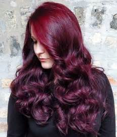 hair color for best hair color ideas for redheads hair color news 2017