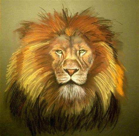 imagenes animales con pelo 15 dibujando con pastel valero