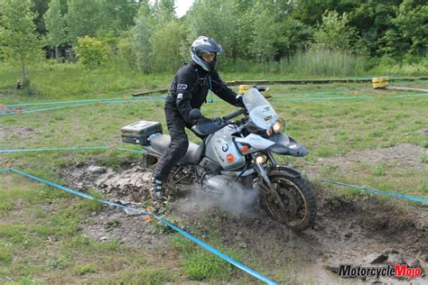 Bmw Motorrad Quebec City quebec bmw gs challenge friendly competition