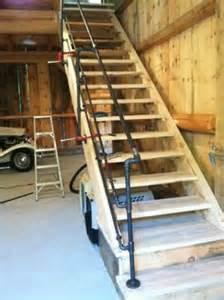 Pvc Handrail Systems Galvanized Pipe Deck Rail Deck Pinterest