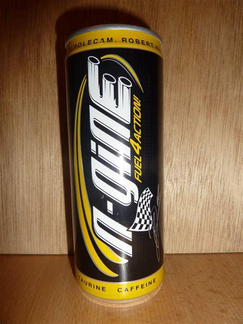 n gine energy drink sb 237 rka plechovek n gine energy drink
