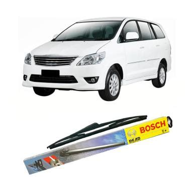 Kaca Lu Depan Mobil Innova Jual Bosch H307 Wiper Kaca Belakang Mobil For Toyota