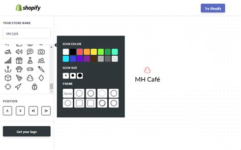 site logo maker logo maker how to create your own website logo